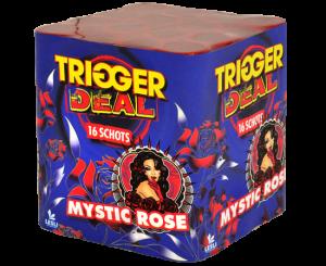 Mystic Rose vuurwerk