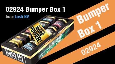 vuurwerk bumperbox